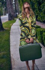 JEHANE GIGI PARIS for Beverly Hills Hotel