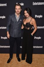 JENNA DEWAN at Entertainment Weekly and People Upfronts Party in New York 05/15/2017