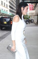 JENNA DEWAN Out and About in New York 05/16/2017