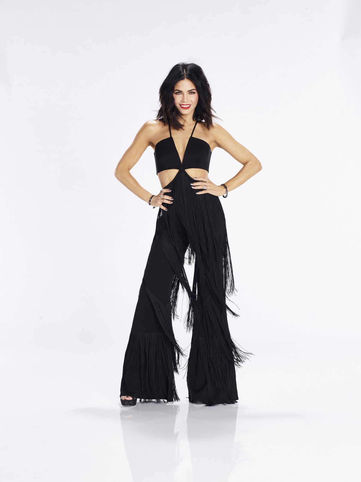 JENNA DEWAN - World of Dance, Season Pne Promos