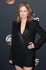 JENNA FISCHER at 2017 ABC Upfronts Presentation in New York 05/16/2017