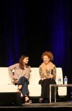 JENNA LOUISE COLEMAN at Ottawa Comic-con in Ottawa 05/13/2017