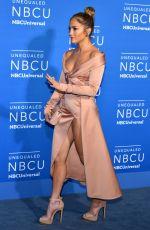JENNIFER LOPEZ at NBC/Universal Upfront in New York 05/15/2017