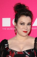 JENNIFER TILLY at Moca Gala Honoring Jeff Koons in Los Angeles 04/29/2017