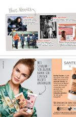 JESSICA ALBA in Joy Magazine, Germany June 2017 Issue