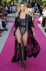 JESSICA HART at Philipp Plein Resort Collection Show at Cannes Film Festival 05/24/2017