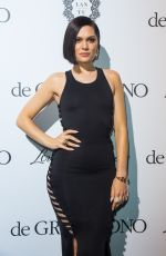 JESSIE J at De Grisogono Party at Cannes Film Festival 05/23/2017