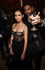 JHENE AIKO at Dior Cruise Collection 2018 Show in Los Angeles 05/11/2017