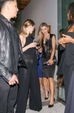 JOANNA KRUPA at De Re Gallery in West Hollywood 05/05/2017