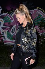 JOANNA KRUPA at MMC Fashion Show in Warsaw 05/23/2017