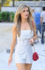 JOANNA KRUPA Out and About in Warsaw 05/20/2017