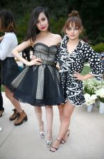 JOEY KING at Marc Jacobs Celebrates Daisy in Los Angeles 05/09/2017