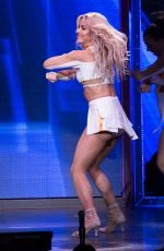 JULIANNE HOUGH Performs at Move Beyond Live on Tour in New York 05/06/2017