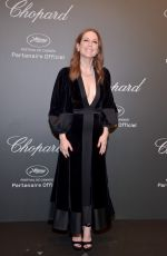 JULIANNE MOORE at Chopard Party at 2017 Cannes Film Festival 05/19/2017