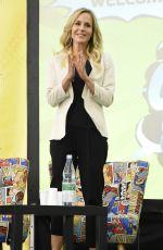 JULIE BENZ at Comic-con in Munich 05/27/2017