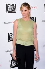 JULIE BOWEN at Modern Family Special Emmy Screening in Los Angeles 05/03/2017