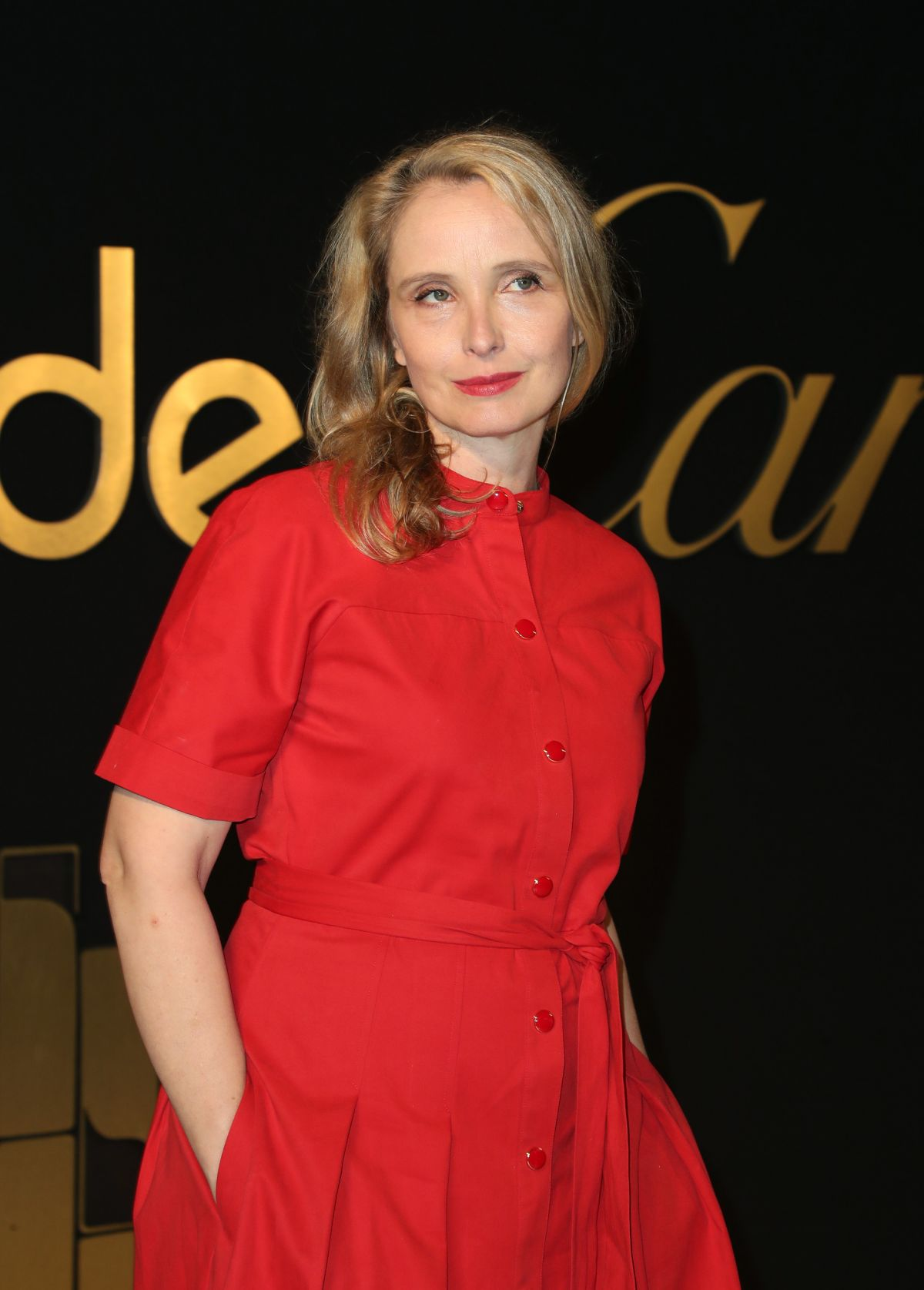 Julie Delpy Nude Photos 32
