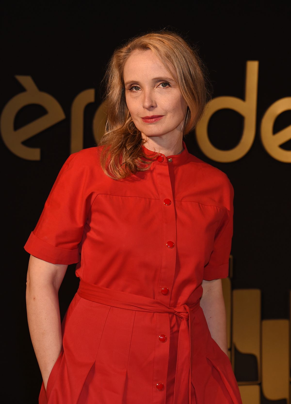 Julie Delpy Nude Photos 35