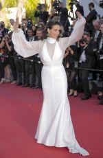 JULIETTE BINOCHE at Okja Premiere at 70th Annual Cannes Film Festival 05/19/2017