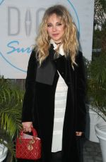 JUNO TEMPLE at Dior Dinner in Los Angeles 05/10/2017