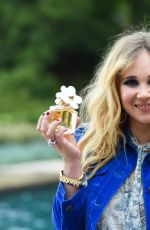 JUNO TEMPLE at Marc Jacobs Celebrates Daisy in Los Angeles 05/09/2017