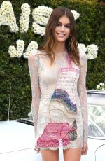 KAIA GERBER at Marc Jacobs Celebrates Daisy in Los Angeles 05/09/2017