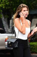 KARA DEL TORO Out and About in Los Angeles 05/10/2017