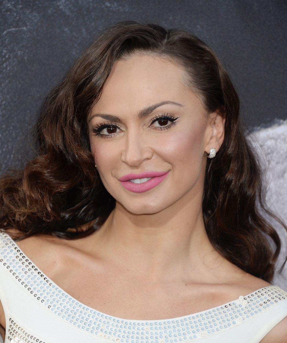 Karina Smirnoff Nude Photos 78