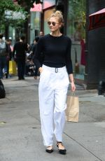 KARLIE KLOSS Out in New York 05/30/2017