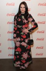 KAT SHOOB at Coca-Cola Summer Party in London 05/10/2017