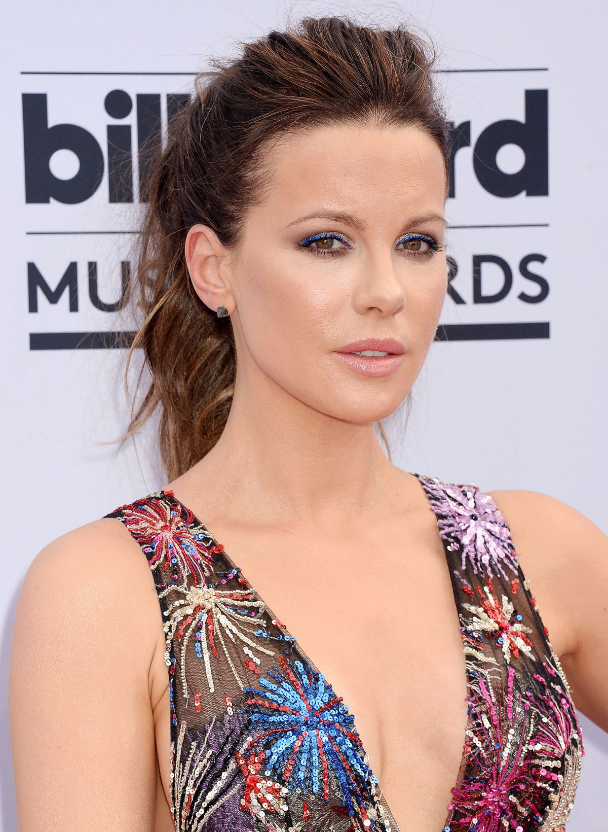 KATE BECKINSALE at Billboard Music Awards 2017 in Las Vegas 05/21/2017