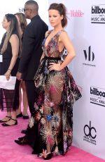 KATE BECKINSALE at Billboard Music Awards 2017 in Las Vegas 05/21/2017