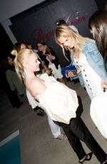 KATE BOSWORTH at Roger Vivier Event in Los Angeles 05/04/2017