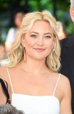 KATE HUDSON at Goldie Hawn and Kurt Russell