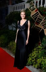 KATE UPTON at Amore Cocktail Reception in Cannes 05/24/2017