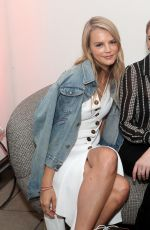 KATE UPTON at Roger Vivier Event in Los Angeles 05/04/2017