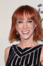 KATHY GRIFFIN at Women