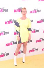 KATY PERRY at 2017 Kiis FM Wango Tango in Los Angeles 05/13/2017
