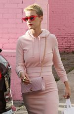 KATY PERRY at Museum of Ice Cream in Los Angeles 05/14/2017