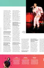 KATY PERRY in Entertainment Weekly Magazine, May  2017