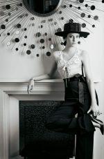 KAYA SCODELARIO for Gala Magazine, France May 2017