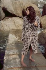 KAYA SCODELARIO for Wonderland Magazine, Summer 2017 Issue