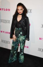 KAYLA MAISONET at Nylon Young Hollywood May Issue Party in Los Angeles 05/02/2017