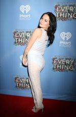 KELLI BERGLUND at Everything, Everything Screenng in Hollywood 05/06/2017