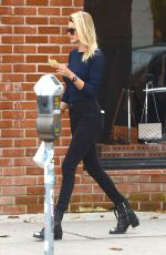 KELLY ROHRBACH Out in Los Angeles 05/10/2017
