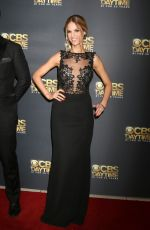 KELLY KRUGER at 44th Annual Daytime Emmy Awards in Los Angles 04/30/2017
