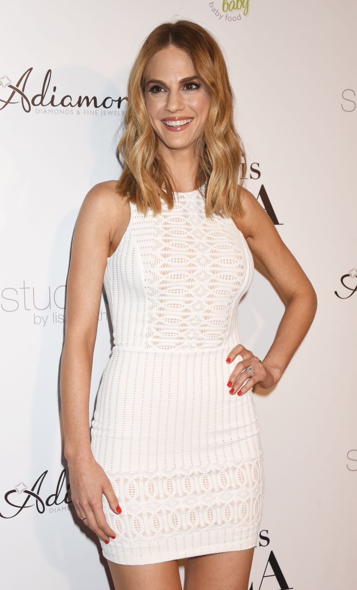 KELLY KRUGER at This is LA Premiere Party in Los Angeles 05/03/2017
