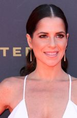 KELLY MONACO at 44th Annual Daytime Emmy Awards in Los Angles 04/30/2017