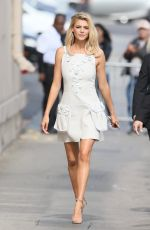 KELLY ROHRBACH Arrives at Jimmy Kimmel Live in Los Angeles 05/17/2017