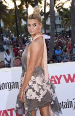 KELLY ROHRBACH at Baywatch Premiere in Miami 05/13/2017